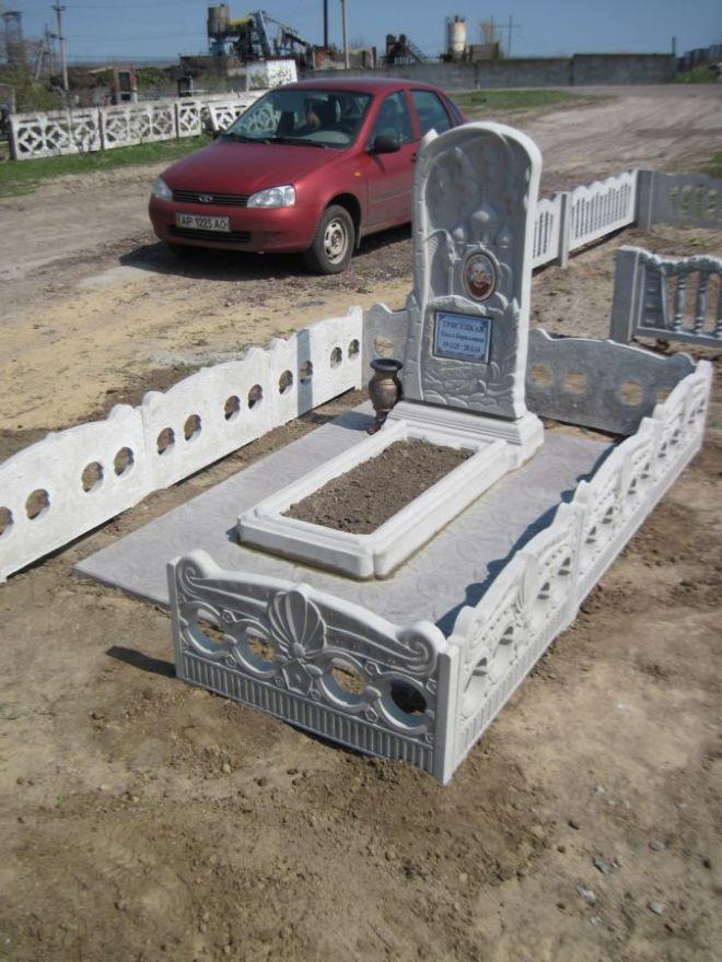 всех есть памятники из бетона фото готовых изделий российский