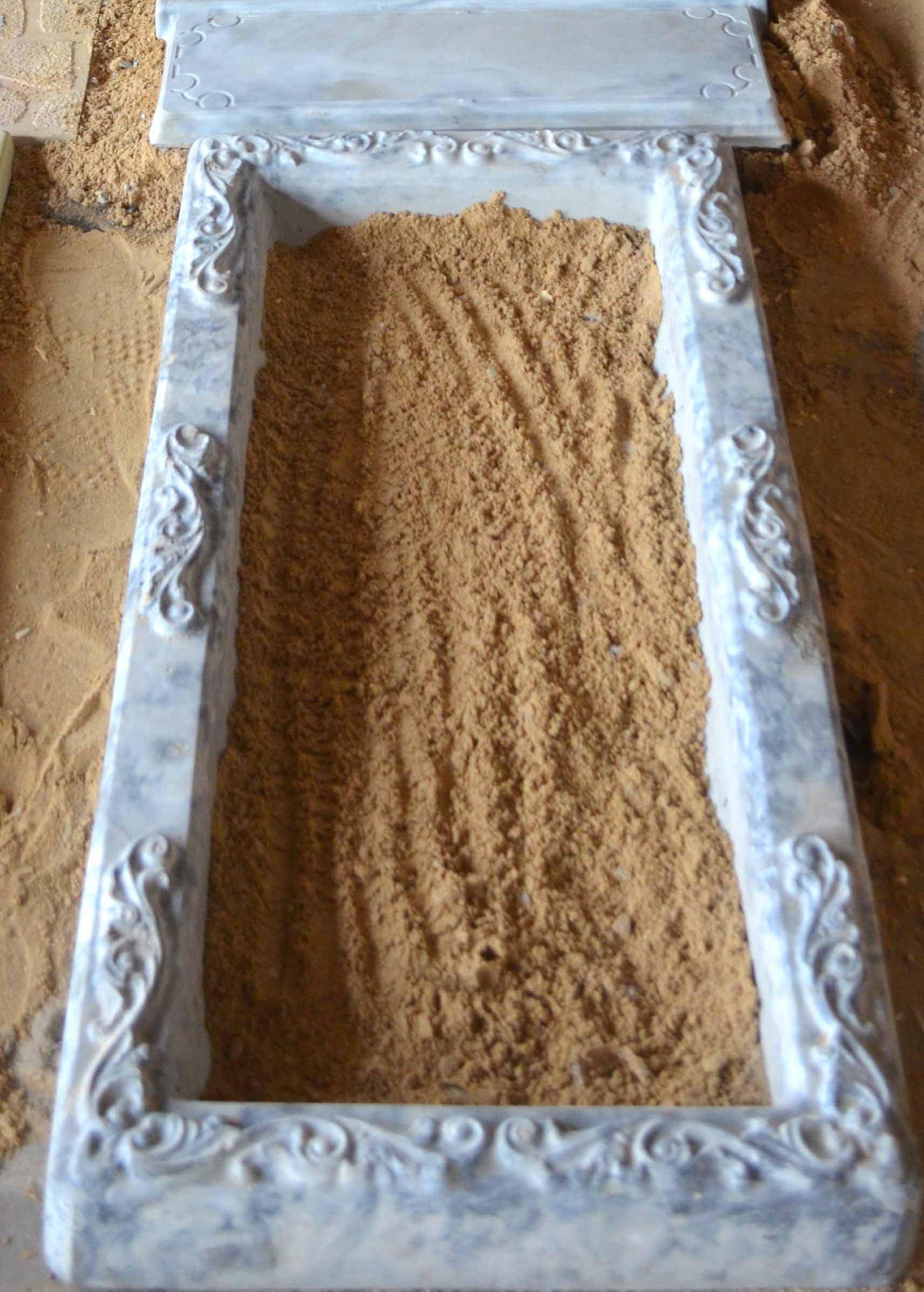 Цветники из бетона на могилу купить в бетон цена барнаул